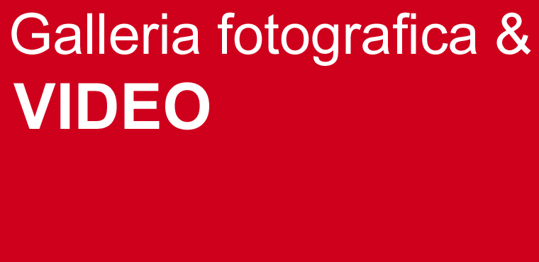 galleria fotografica e video